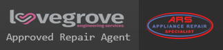 Approved Appliance Repair Rep in Woking