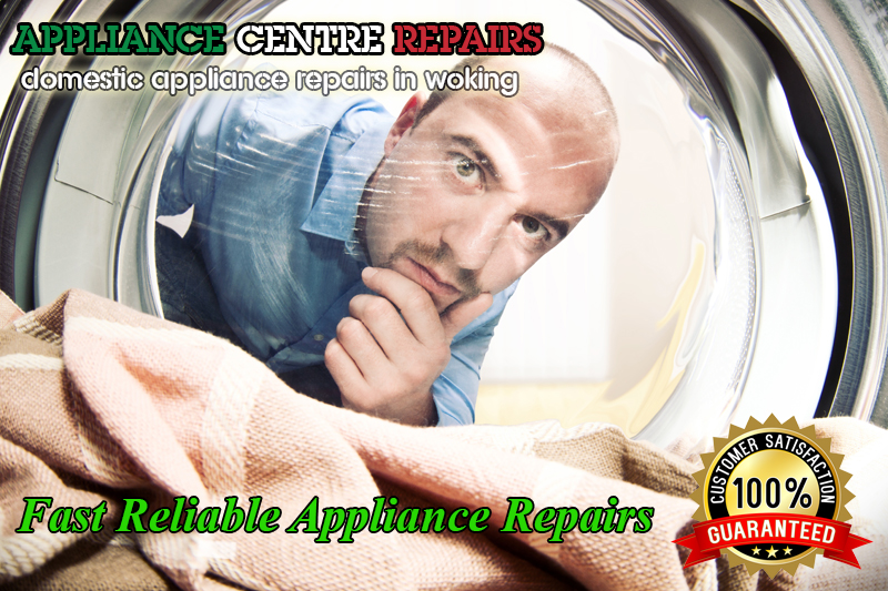 Fast Appliance Repairs in Woking