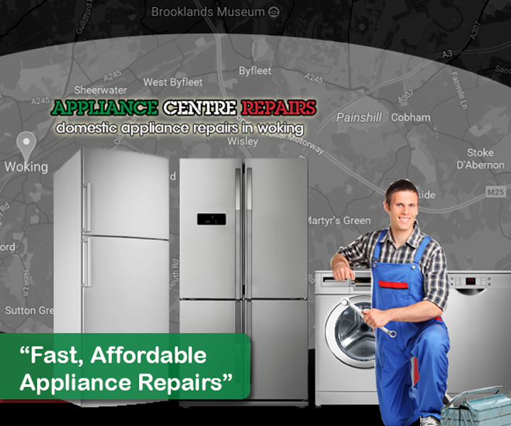 Woking Appliance Repair Man