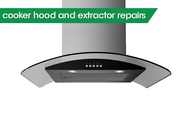 Woking Cooker Hood and Extractor Fan Repairs