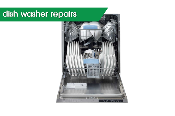 Woking Dishwasher Repairs