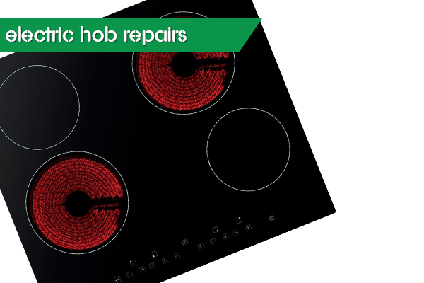 Woking Electric Hob Repairs